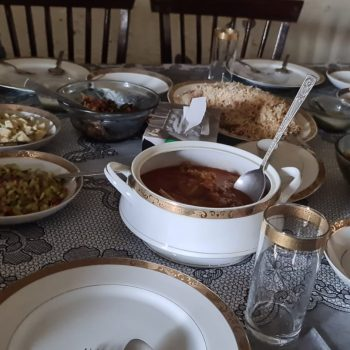 Blog - Gorgeous traditional food in Pakistan